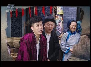 《药行街》特辑2017-01-31